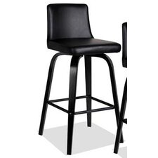 "<strong>Leick Furniture</strong> 24"" Bar Stool (Set of 2)"