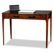 Obsidian Writing Desk