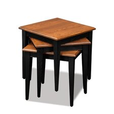 <strong>Leick Furniture</strong> Favorite Finds Tables (Set of 3)