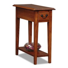 <strong>Leick Furniture</strong> Favorite Finds End Table