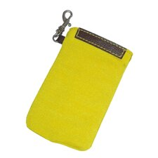Phone Pod in Yellow