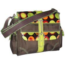 Multitasker Small Messenger Bag