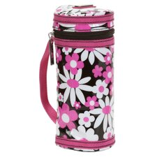Bottle Sleeve in Daisy Day