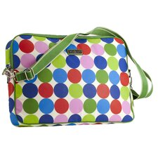 Jazz Dots Laptop Sleeve