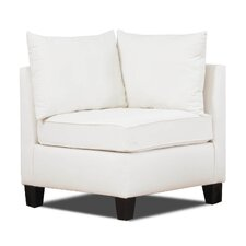 Belle Meade Corner Chair
