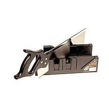 Miter Box With Miter Back Saw  60115