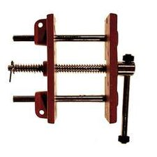 "4-1/2"" Light-Duty Bench Woodworker's Vise 26545"