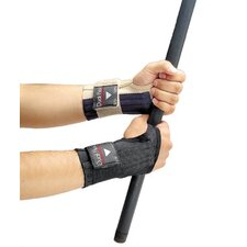 Dual-Flex™ - large dual-flex wrist support black