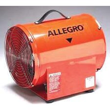 "12"" High Output Axial Blower"