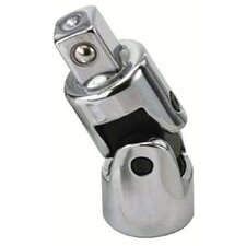 "Universal Joints - 1/4"" dr universal jointchrome"