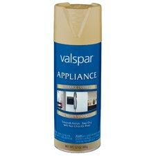 12 Oz Almond Epoxy Appliance Spray Paint 465-68002 SP