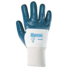 Hycron® Gloves - 205889 8 hycron-heavy duty nitrile coated