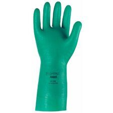 Sol-Vex® Unsupported Nitrile Gloves - 117145 11 sol-vex-unsupported nitrile line