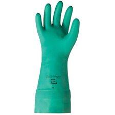 Sol-Vex® Unsupported Nitrile Gloves - 117210 10 sol-vex-unsupported nitrile line