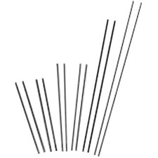 Slice® Exothermic Cutting Rods-Flux Uncoateds - ar 43-049-009 slice rod/plain4304-9009 (Set of 25)