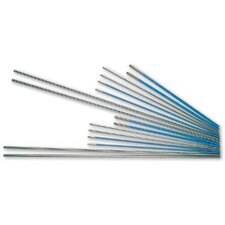 "43-049-003 1/4"" X 22"" Uncoated SLICE® Exothermic Cutting Rod (100 Per Box)"