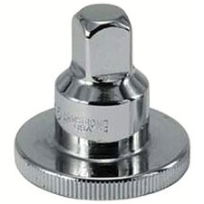 "Ratchet Spinners - 1/2"" dr ratchet spinnerchrome"