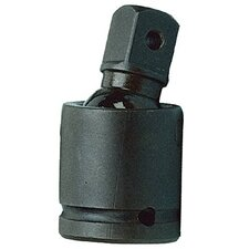 "Impact Universal Joints - 3/4"" dr impact univ. joint black"