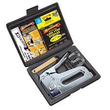 Heavy Duty Staple Gun Kit