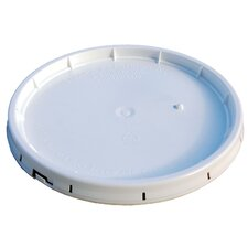 5 Gallon Plastic Tear Strip Gasket Pail Lid 50000-201218