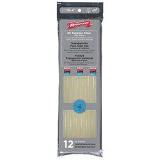 """10"""" All Purpose Glue Stick (Pack of 12)"""