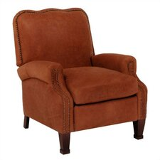 Ashland Leather Recliner