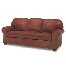 Huntington Leather Sleeper Sofa