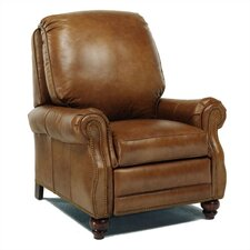 Palmer Leather Recliner