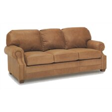 Sumner Leather Sofa