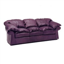 Meridian Leather Sofa