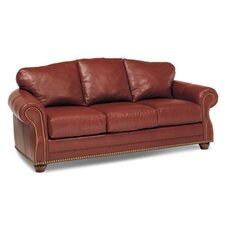 Addison Leather Sofa