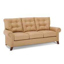 Alexis Leather Sofa
