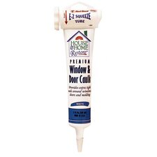 Window & Door Caulk 0848