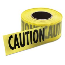 Caution Do Not Enter Barricade Tape