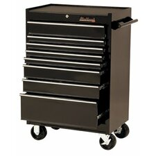 "27"" 8 Drawer Bottom Cabine"