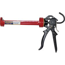 1/10 Gallon Super Smooth Rod Caulk Gun 250 1/10GL