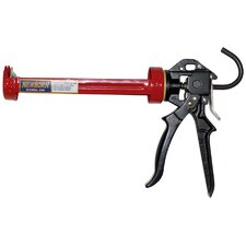 1/4 Gallon Super Smooth Rod Caulk Gun 255 1/4GL