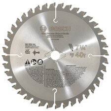 Bosch Power Tools - Professional Series Metal Cutting Circular Saw Blades 9 In 48 Tooth Steel Cutting Circular Saw Blade: 114-Pro948St - 9 in 48 tooth steel cutting circular saw blade