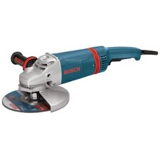 "Large Angle Grinders - 9"" large angle grinder with guard 6000rpm"