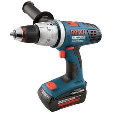 <strong>Bosch Power Tools</strong> Brute Tough™ Cordless Hammer Drill/Drivers - 36v litheon hammer drill/driver  w/2 slim pk bat