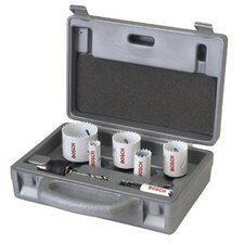 Power Change™ Holesaw Sets - plumbers hole saw set