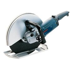 "14"" Portable Cut-Off Machine Saw with Two-Position Wraparound Side Handle"