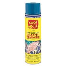 16 Oz VOC Goof Off® Graffiti Remover FG672