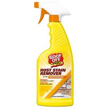 16 Oz Goof Off® Rust Stain Remover Spray Gel PSX20004