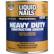 28 Oz Liquid Nails® Heavy Duty Construction Adhesive LNP903