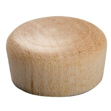 "1/2"" 20 Pack Round Wood Plugs 8200.50 OAKDP"