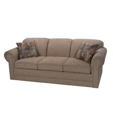 <strong>LaCrosse Furniture</strong> Nysa Queen Sleeper Sofa