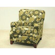 Leafy Armchair