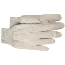 Cotton Gloves - canton gloves 12 oz. 100% cotton