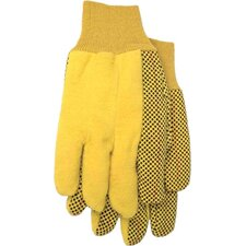 PVC Dots Chore Gloves